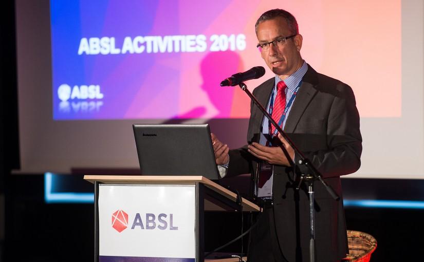 ABSL Diamonds, Praha 17-18. října 2016