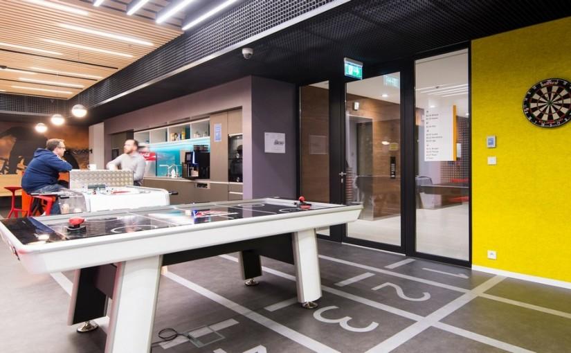 SAP Services má ocenění za inovativní pracovní prostředí a diverzitu