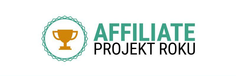 Affiliate projekt roku logo