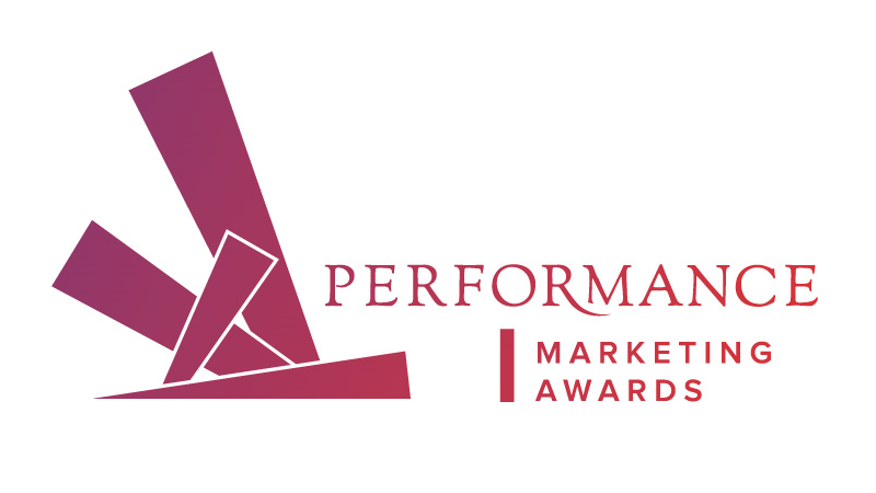 Performance Marketing Awards logo