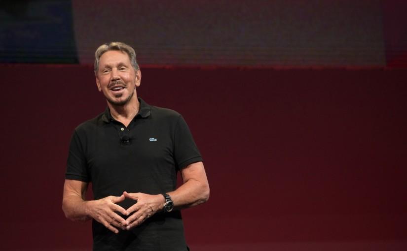 Oracle má aplikace pro strojové učení