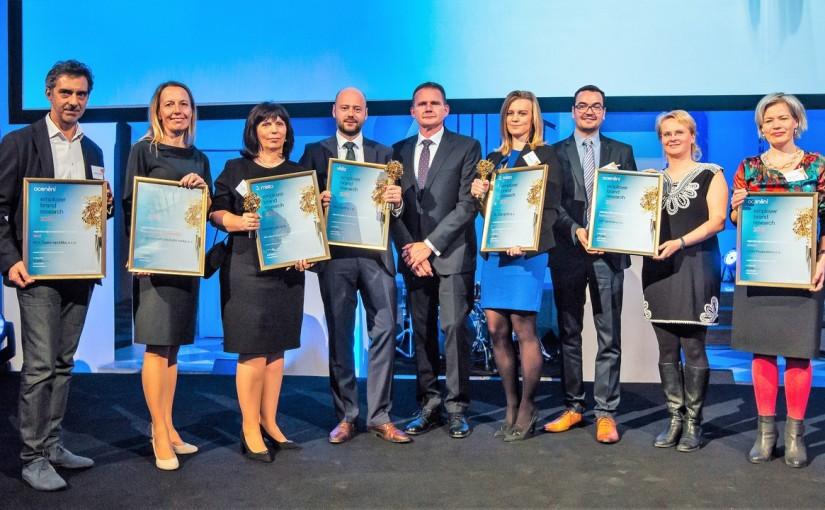 Randstad Award – Nejatraktivnější zaměstnavatelé v ČR