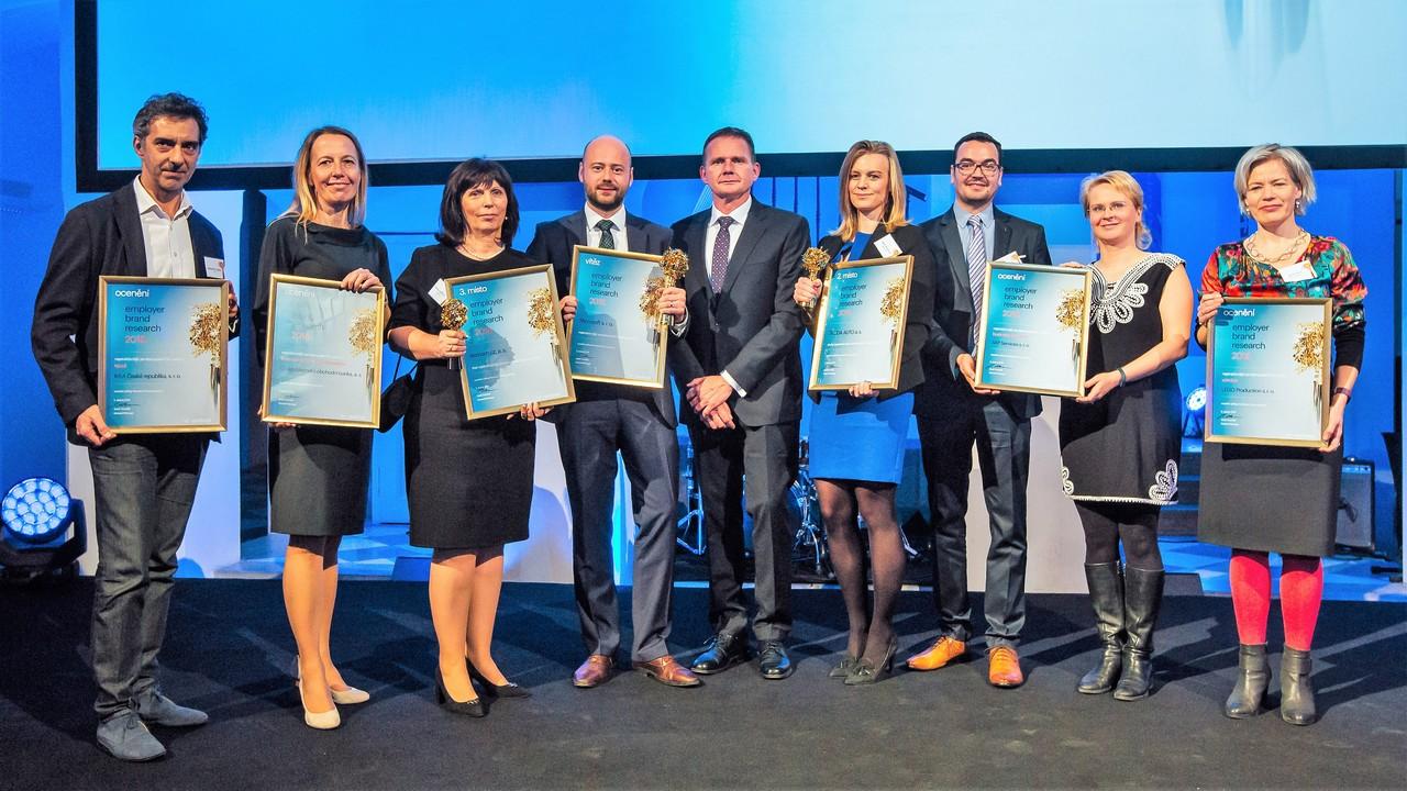 Randstad Award 2018 - Vitezove