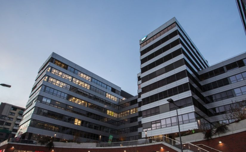 Pražské centrum podnikových služeb SAP Services inspiruje celý svět